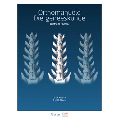 Orthomanuele Diergeneeskunde  methode Aharon