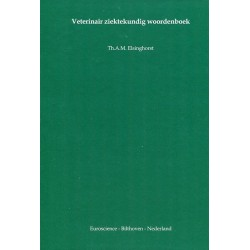 Veterinair ziektekundig woordenboek