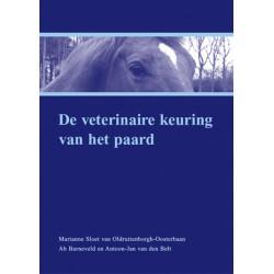 Veterinaire Keuring van het Paard