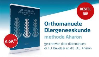 Orthomanuele Diergeneeskunde